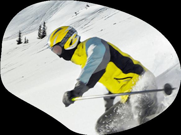Petrus En Paulus West Troef Skiclub