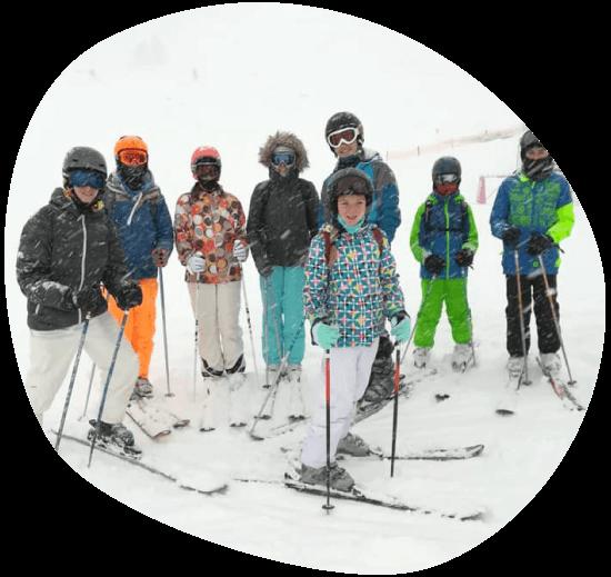Petrus En Paulus West Onze Activiteiten Skiclub