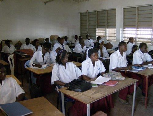 Gtti Banjul
