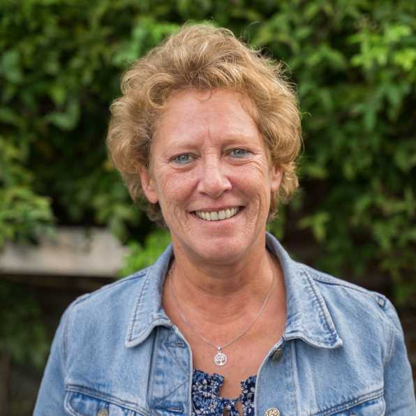 Marleen Vannieuwenborgh 1