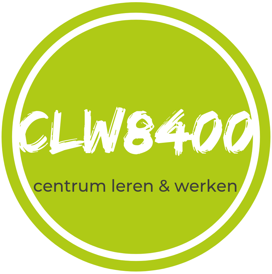 Logo Definitief Clw8400 Png